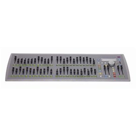 SmartFade 2496 Control Desk w. external psu