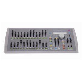 SmartFade 1248 Control Desk w. external psu