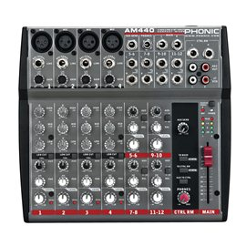 AM 440