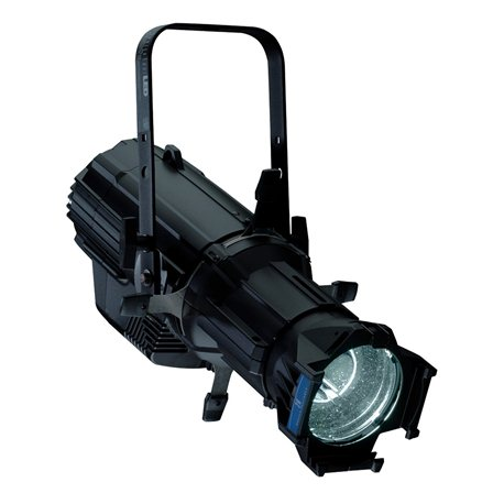 SOURCE FOUR LED Daylight w. Shutter Barrel, Black CE