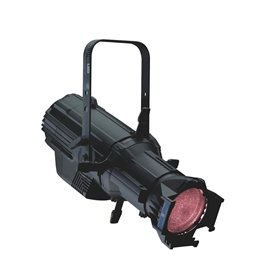 SOURCE FOUR LED Lustr+ w. Shutter Barrel, Black CE