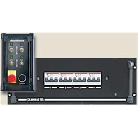 BGV-C1 controller