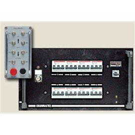 BGV-C1 Pro controller 8in