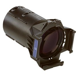 19 EDLT Lens Tube, Black CE