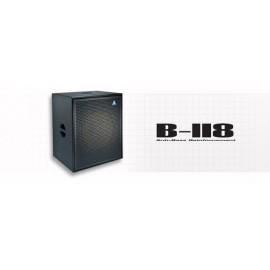 B 118