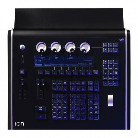 Ion 1000