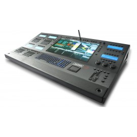 Vista L5 Lighting and Media console with 8192