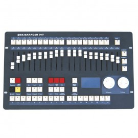DMX Console 360 мк2