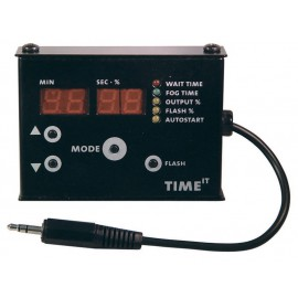 TIMER with Mini-Stereojack-Plug