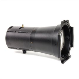 14 Lens Tube, Silver Grey CE
