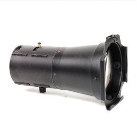 14 Lens Tube, White CE
