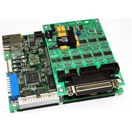 NetPort LAN interface