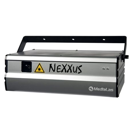 NeXXuS 1500 RGB