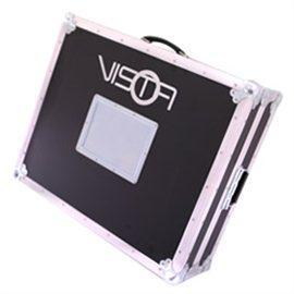 Flightcase for 33 Vista I3